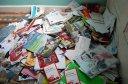 Spam Junk Mail Kickstarter