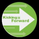 Kicking it Forward Kickstarter