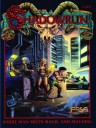 Shadowrun, First Edition