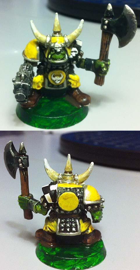 Ork copy