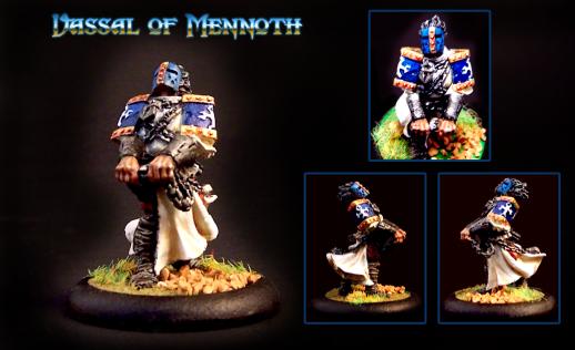 Menoth
