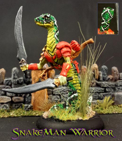 clint-snakeman