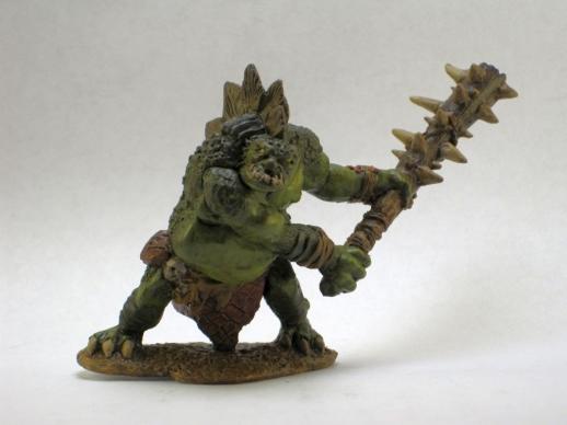 Magnus Troll