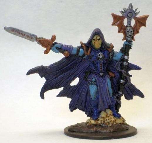 Magnus malek