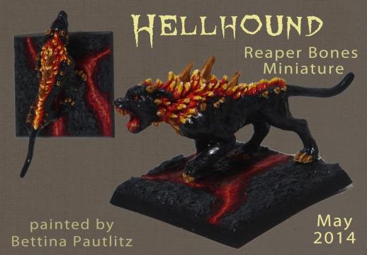 Hellhound Tina