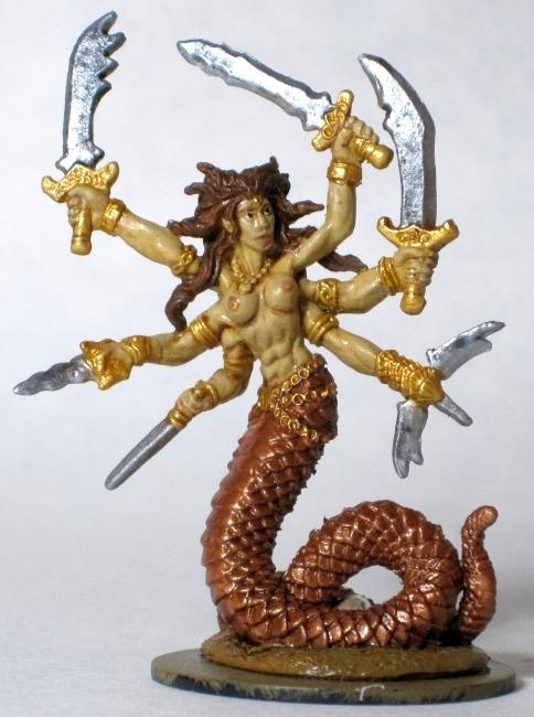 Magnus Snake