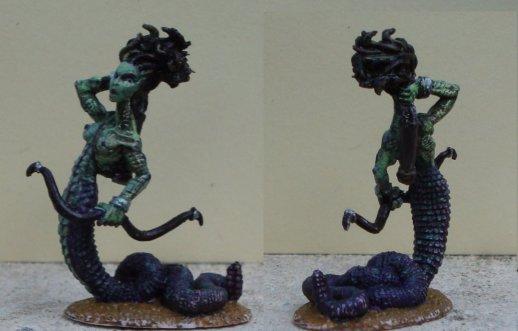 Medusa Arjen