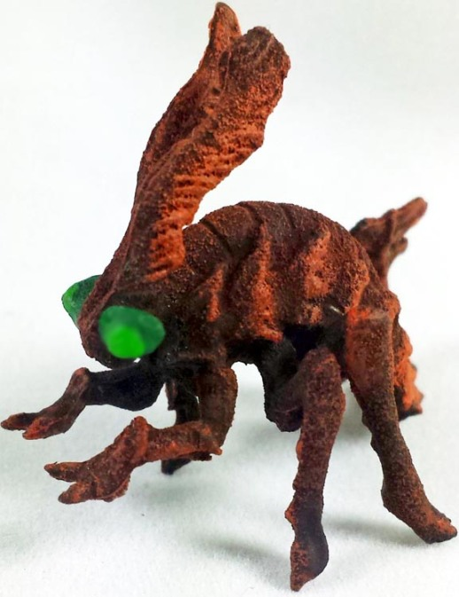 Rust Beast