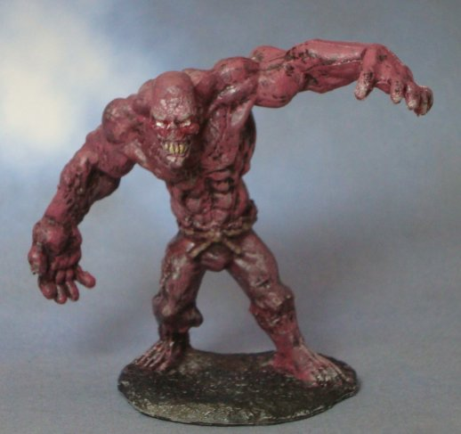 FleshGolem Arjen