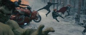 Avengers Assembling!