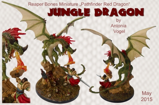 MMRed Dragon AVogel