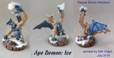 Ape Demon_Dirk
