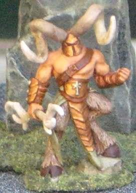 Bones Horned Hunter IMG_4182