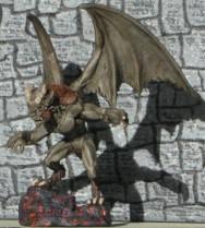 Bones Bat Demon IMG_4248