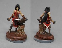 elven blacksmith toni_k