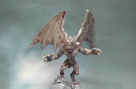Gargoyle Arjen