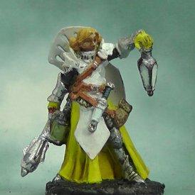 cleric arjen