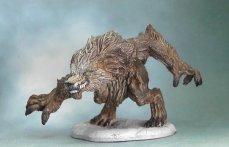 werewolf Arjen