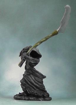 Wraith Arjen