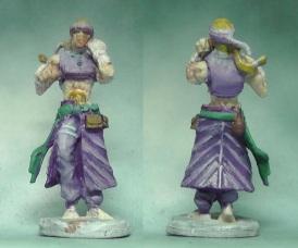 Monk Arjen