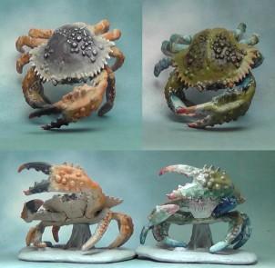 Crab Arjen