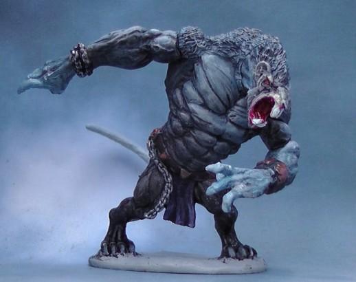 Rat Ogre Arjen
